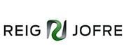 Logo Reig Jofre
