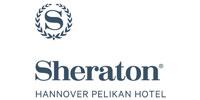 Logo Sheraton Hannover Pelikan Hotel