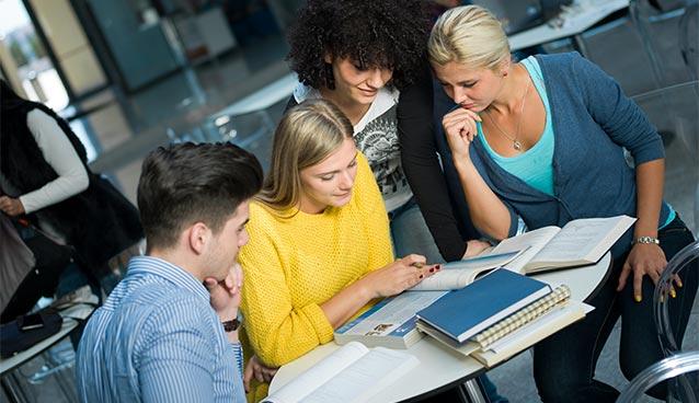 Alumnos inglés Humboldt