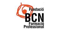 Logo Fundació BCN