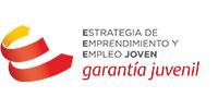 Logo Garantía Juvenil