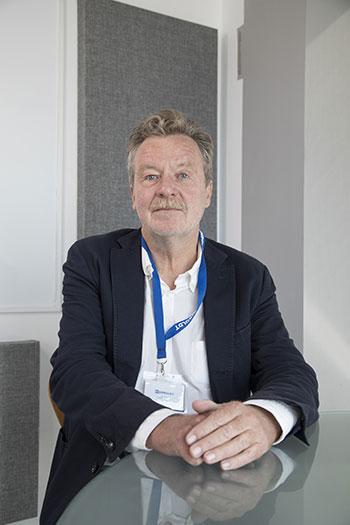 Klaus Schumacher Director Humboldt
