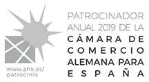 Logo Patrocinio Anual 2019