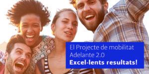 Projecte Adelante 2.0